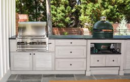 Naturekast grill base outdoor kitchen gallery